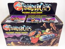 Thundercats - LJN - Mutant Nose Diver (mint in box)