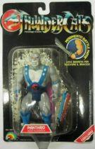 Thundercats - LJN - Panthro (mint on card)