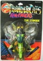 Thundercats - LJN - Rampager Stinger (mint on card)