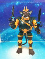 Thundercats - LJN - Ratar-O (2nd version) Loose