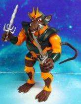Thundercats - LJN - Ratar-O (loose)
