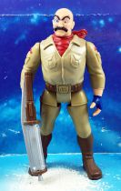 Thundercats - LJN - Safari Joe (loose)