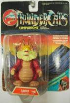 Thundercats - LJN - Snarf (mint on card)
