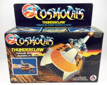 Thundercats - LJN - Thunderclaw (loose with box)