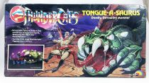 Thundercats - LJN - Tongue-A-Saurus (mint in box)