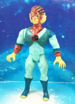 Thundercats - LJN - Tygra (young) Loose