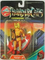 Thundercats - LJN - Wilykat (mint on card)