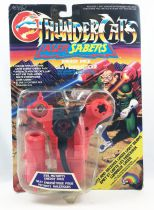 Thundercats - LJN (Grand Toys) - Laser Sabers - Enegy Pack (Red Version)