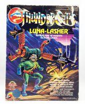 Thundercats - LJN (Grand Toys) - Luna-Lasher (loose in box)