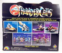 Thundercats - LJN (Rainbow Toys) - Hovercat (loose with box)