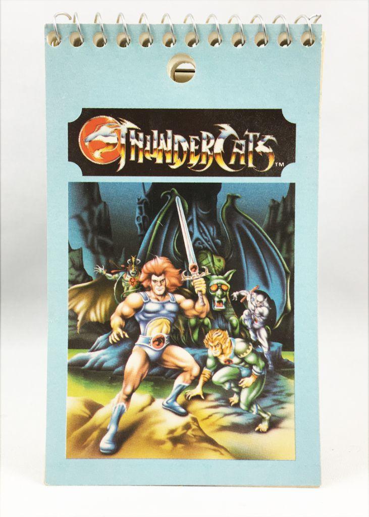 Thundercats - Memo (Notepad) - Thundercats to Plundarr