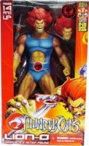 ThunderCats - Mezco - Lion-O Mega Scale Action Figure (14-Inch) \'\'2011 Con Exclusive\'\'