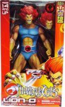 ThunderCats - Mezco - Lion-O Mega Scale Action Figure (14-Inch) \'\'2011 Con Exclusive\'\'