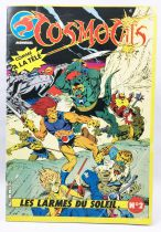 Thundercats - NERI Comics n°2 (Monthly)