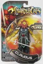 Thundercats (2011) - Bandai - Claudus