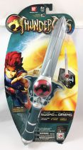 Thundercats (2011) - Bandai - Deluxe Sword of Omens (Lights & Sounds)