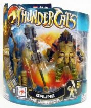 Thundercats (2011) - Bandai - Grune the Warrior (Deluxe)