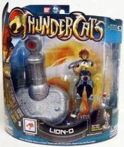 Thundercats (2011) - Bandai - Lion-O (Deluxe)