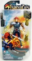 Thundercats (2011) - Bandai - Lion-O 6-inch (Collector Figure)