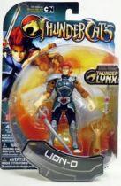 Thundercats (2011) - Bandai - Lion-O