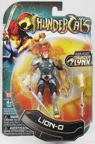 Thundercats (2011) - Bandai - Lion-O v.2