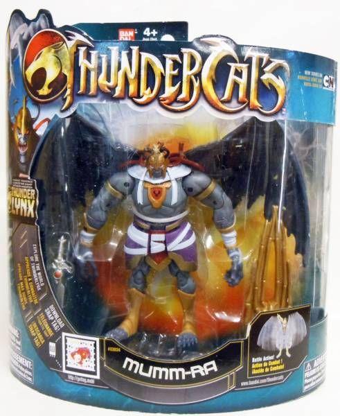 Thundercats (2011) - Bandai - Mumm-Ra (Deluxe)