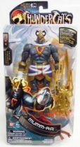 Thundercats (2011) - Bandai - Mumm-Ra 6-inch (Collector Figure)