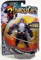 Thundercats (2011) - Bandai - Panthro
