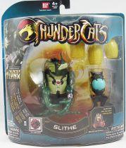 "Thundercats (2011) - Bandai - Slithe \""Deluxe\"""
