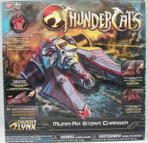 Thundercats (2011) - Bandai - Storm Charger & Mumm-Ra