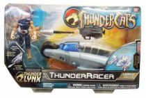 Thundercats (2011) - Bandai - ThunderRacer (with Lion-O)