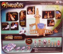 Thundercats (2011) - Bandai - Tower of Omens (with Tygra)