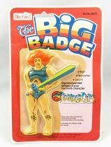 Thundercats (Cosmocats) - Bluebird - The Big Badge (Lion-O / Starlion)