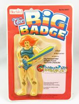 Thundercats (Cosmocats) - Bluebird - The Big Badge (Lion-O / Starlion)