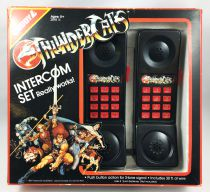 Thundercats (Cosmocats) - Buddy L - Intercom Set
