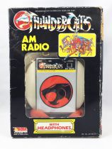 Thundercats (Cosmocats) - Jotastar -  AM Radio w/Headphones