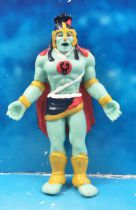 Thundercats (Cosmocats) - Kidworks - Figurines Gomme - Mumm-Ra