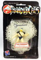 Thundercats (Cosmocats) - Kidworks (Unitoys) Miniatures - Vultureman (neuve sous blister)