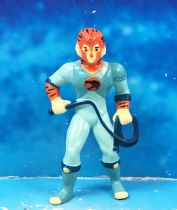 Thundercats (Cosmocats) - Kidworks Figurine PVC - Tygra / Tigro