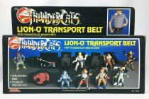 Thundercats (Cosmocats) - Kidworks Minatures - Lion-O Transport Belt