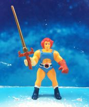 Thundercats (Cosmocats) - Kidworks Miniatures - Lion-O / Starlion (occasion complète)