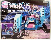 Thundercats (Cosmocats) - LJN - Mutant Fistpounder (neuf en boite)