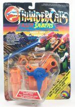 Thundercats (Cosmocats) - LJN (Grand Toys) - Laser Sabers - Gilet énergetique (version orange)