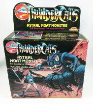 Thundercats (Cosmocats) - LJN (Rainbow Toys) - Astral Moat Monster (occasion en boite)