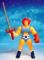 Thundercats (Cosmocats) - LJN Miniature Figure - Lion-O