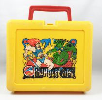 Thundercats (Cosmocats) - Lunch Box (BlueBird Toys)