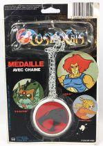 Thundercats (Cosmocats) - Masport - Médaille avec Chaîne (Medal with Chain)