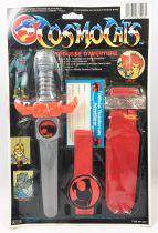 Thundercats (Cosmocats) - Masport - Trousse d\'Aventure (Adventure Set)