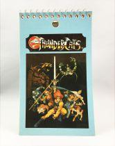 Thundercats (Cosmocats) - Mémo (Notepad) - les Cosmocats