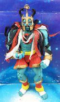 Thundercats (Cosmocats) - Skull Customs - Mumm-Ra